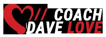 Coach Dave Love Logo